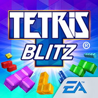 Tetris Blitz - A new twist on the classic Tetris