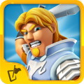 Titan Empires - Conquer and succeed like a real Titan in this strategy game