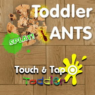 Toddler ANTS
