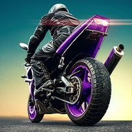 Top Bike: Street Racing & Moto Drag Rider