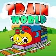 Train World Builder