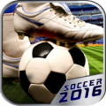 Ultimate Soccer Dream League