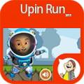 Upin Run