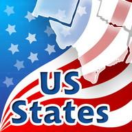 50 US States Quiz