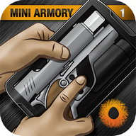 Weaphones Gun Sim Free Vol 1 - Turn your Android into a firearm