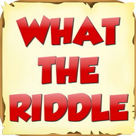 What the Riddle? Puzzle Games