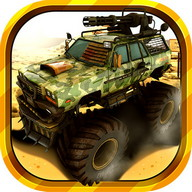 3D Battle Truck