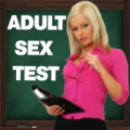 Adult S*x Test