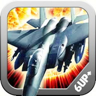Air Strike Jet Storm Raider 3D