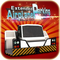 Airplane Parking 3D Extended