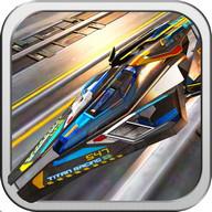 Alpha Tech Titan Space Racing