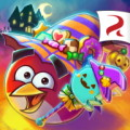 Angry Birds Fight! - Now you can fight with the Angry Birds