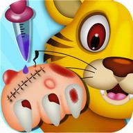 Animal Nail Doctor