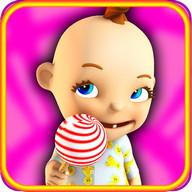 Babsy em bé : chim & kẹo yêu