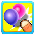 Balloon Smasher Game