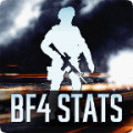 Battlefield BF4 Stats - Keep track of all your Battlefield stats