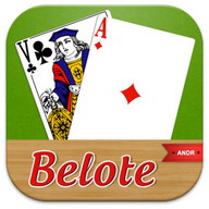 Belote Andr Free - The traditional French card game for Android