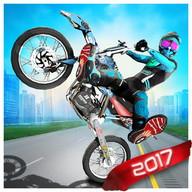 Bike Wheeling