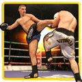 Boxing Defending Champion - Defend your champion boxing title