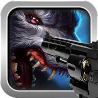 Brave Wolf Hunter