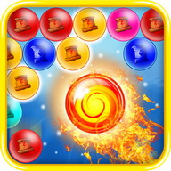 Bubble Shooter Adventure