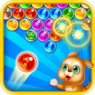 Bubble shooter: spaß Saga