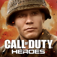 Call of Duty: Heroes - Lead your own army in Call of Duty
