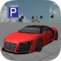 Car Parking 3D - Sports Car 2