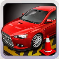 Car Parking - Try to park without scratching your car in this 3D game