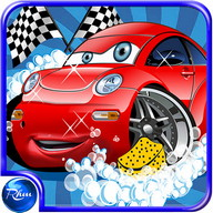 Car Wash, Modify & Racing