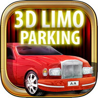 3D Limo Parking Simulation