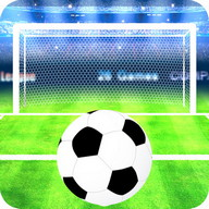Football Penalty Cup 2015