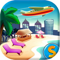City Island: Airport ™ - Build an airport and great city for tourists and enjoy paradise