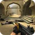 Commando Team Counter Strike - Shoot anything that moves