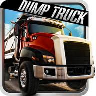 Dump Truck Construcción Driver