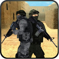 Contra-ataque terrorista: Counter Attack Mission