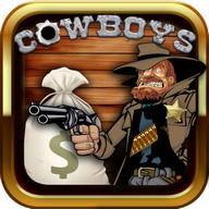 Cowboys Slot Machine HD