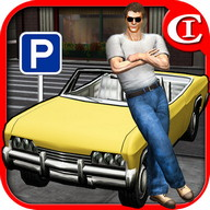 Crazy Parking Car King 3D - Become the king of parking cars