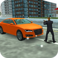 Crime Simulator: Mob russe