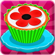 Cupcake Mania - Cooking Game