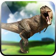 Dinosaur Hunter Island 3D