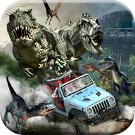 Dinosaur Hunting Island