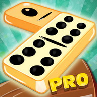Dominoes Pro - Domino experts: this app is for you