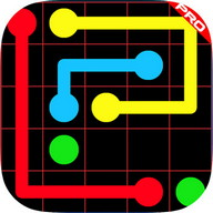 Dots game :Match drawing Games
