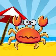 Drop The Crab