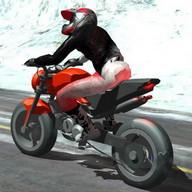 Duceti Motor Rider