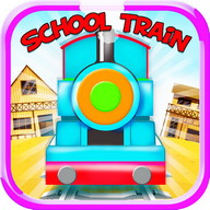 Preschool Educational Train