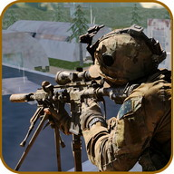 Elite Army Commando : Sniper Warrior