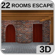 Escape Underground Guest Room