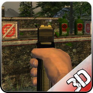 Expert Shooting - Get a prize as a shooter with this great game